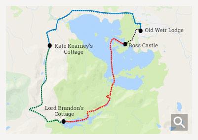 Book Now | Killarney Day Tour