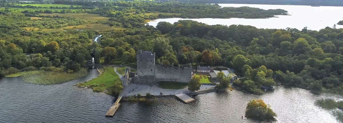 Ross Island Killarney