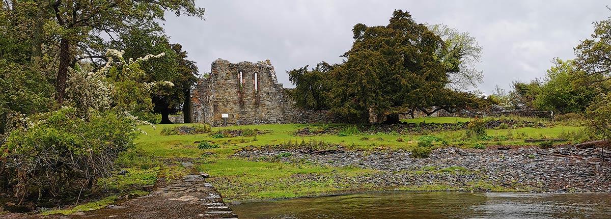Innisfallen Killarney